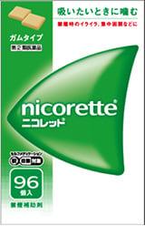 ニコレット®
